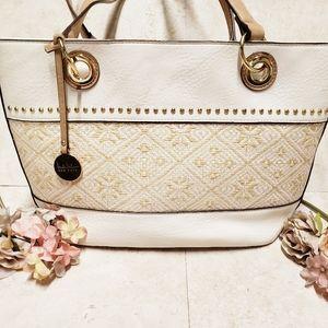 Nicole Miller New York Purse Handbag